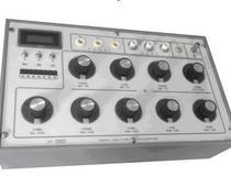 絕緣電阻表檢定裝置,電阻表檢定裝置
