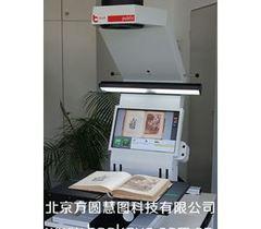 book2net书刊扫描仪在高校图书馆数字化设备普及应用