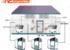 果蔬保鲜气调库气体浓度检测系统方案