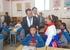凝?#26408;?#21147;,加快推进城乡义务教育一体化发展
