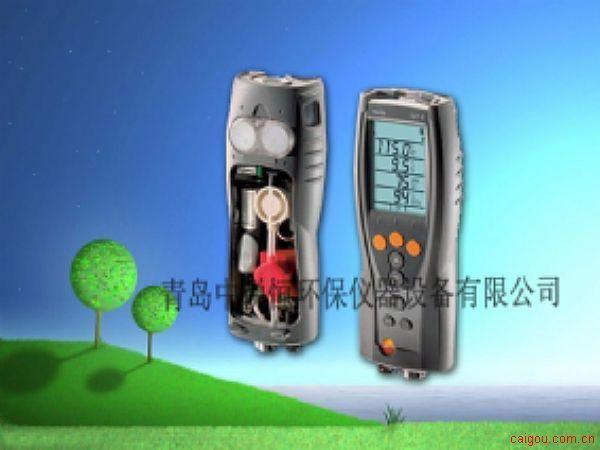 德图testo327-1烟气分析仪