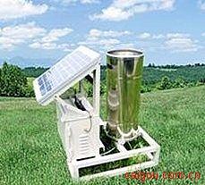 FM-WYL无线遥测雨量监测站