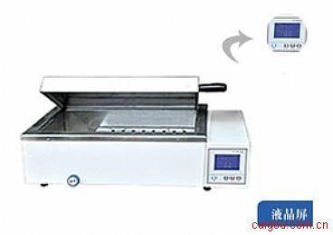 HH420-2B液晶型三用恒温水箱,精密三用水箱