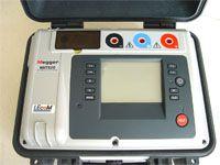 绝缘电阻测试仪MIT520/2