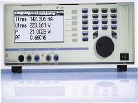 单相高精度电能/功率分析仪LM95