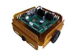 JY-C150可编程轮式小车