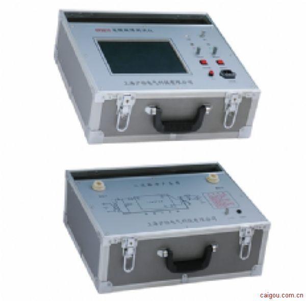 二次脉冲电缆故障测试仪