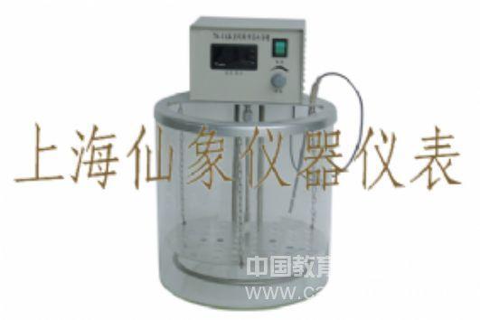 透明恒温水槽
