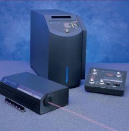 YAG 固體激光器