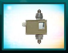 C530经济型差压控制器