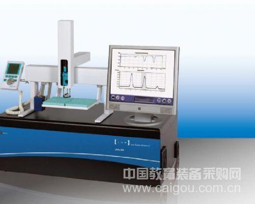 液態水同位素分析儀 (δ2H, δ18O)