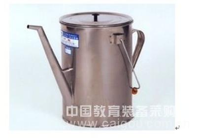 润滑油不锈钢过滤小油壶200*300(mm)