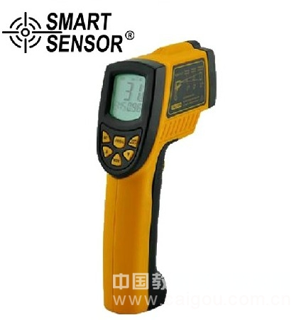 希玛正品红外线测温仪  非接触式温度计