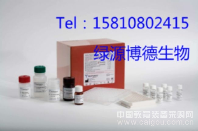 检测AFP含量酶免试剂盒,人甲种胎儿球蛋白/甲胎蛋白ELISA Kit
