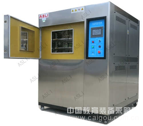 北京冷热冲击试验箱厂家