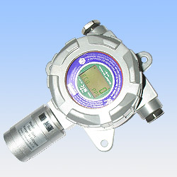 固定式氢气检测仪(带显示)