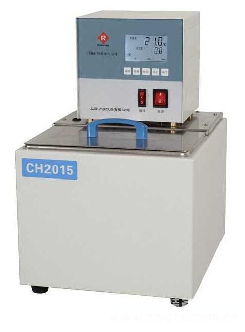 诺基仪器生产的HCH1015恒温水浴(油浴)享受诺基仪器优质售后服务