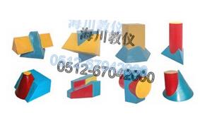 HC-JZTS型 塑料机械制图模型