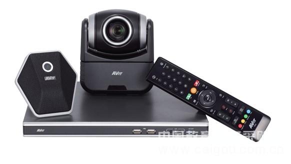 AVer(圆展)点对点视频会议终端HD3000