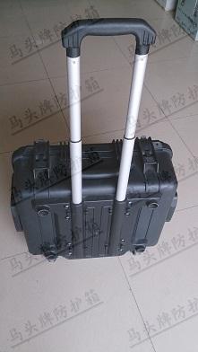 供应马头牌MT-5421高级防护箱作战指挥箱EVA海绵内衬