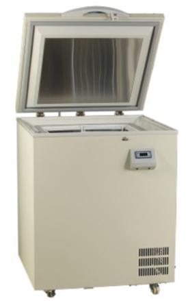 -30℃卧式超低温冰箱