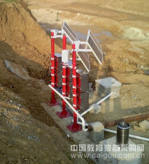 北京土壤墑情監測站生產