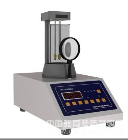 熔点测试仪