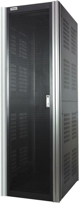 索瑪鋁鎂合金型材網絡服務器機柜