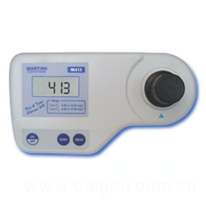 磷酸盐( LR)光度计/磷酸盐测试仪