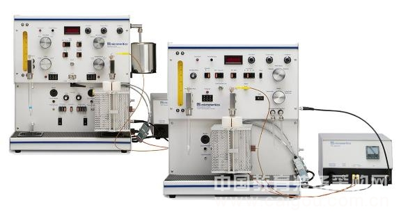 ChemiSorb系列多功能自动化程序升温化学吸附仪