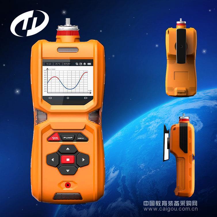 抗一氧化碳干擾的H2氣體分析儀|氫氣測定儀|手持式H2變送器