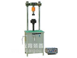 数显路面材料强度试验机