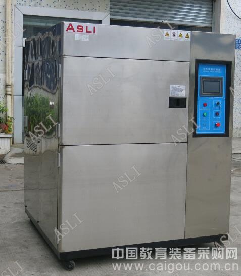 通标高低温冷热冲测试设备