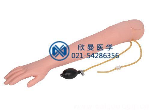 動脈穿刺手臂模型