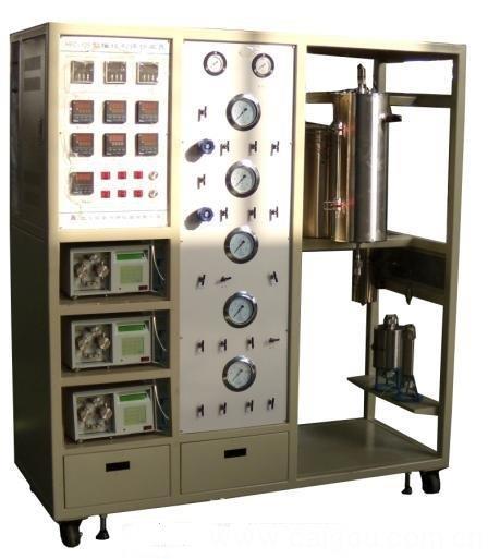 流化床反应器,催化剂评价装置,固定床反应器,实验室烟气脱硝