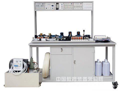 YUY-P-20 工程液压传动实训台
