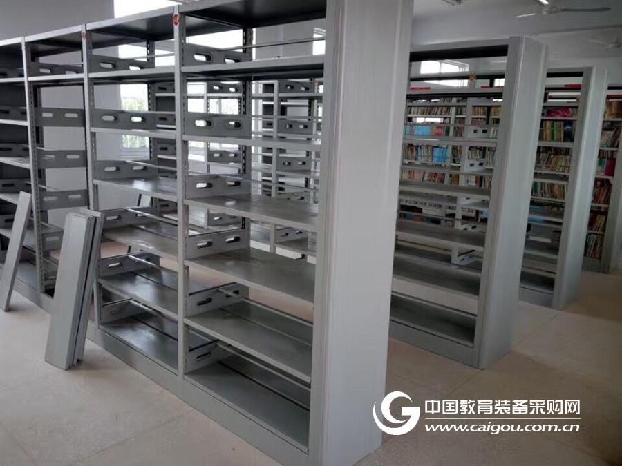 不锈钢书架 书架批发 学生书架