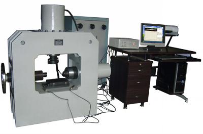 微机控制电子式岩石直剪仪