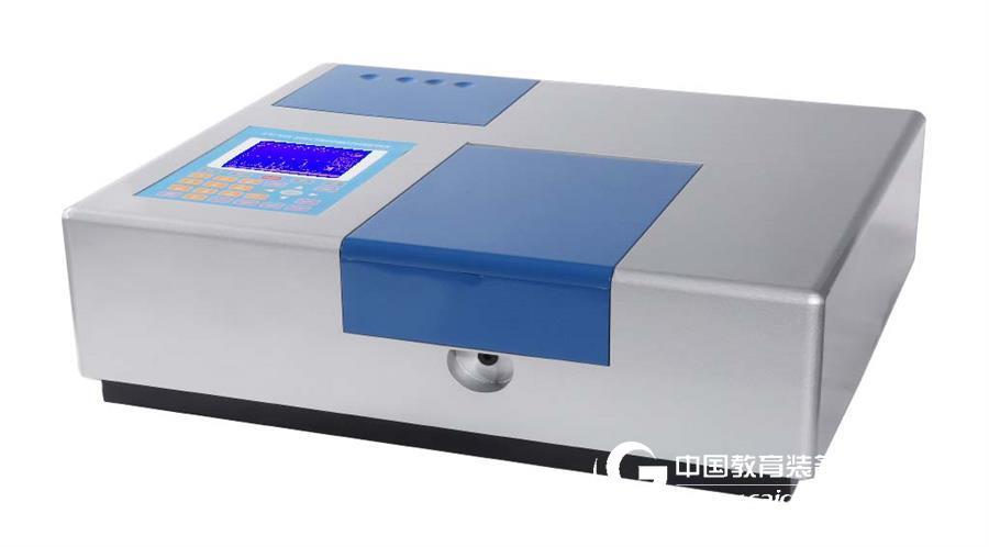 高性能双光束紫外可见分光光度计