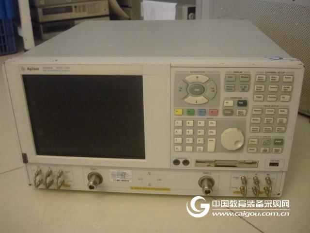 供應Agilent E8356A 矢量網絡分析儀