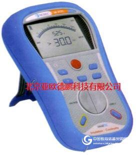 2500V高壓兆歐表/高壓兆歐表  型號:DP-MI3121H