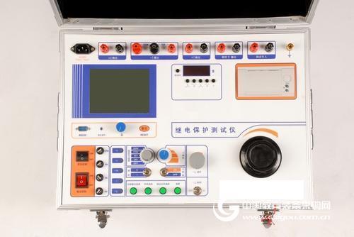 繼電保護綜合測試儀    型號;DP-HYJB-Ⅲ