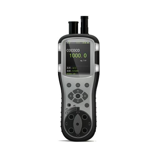 手持式一氧化氮分析仪/泵吸式一氧化氮分析仪/手持泵吸式一氧化氮分析仪