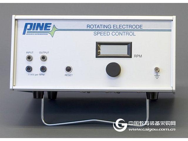 美國PINE旋轉圓盤電極裝置