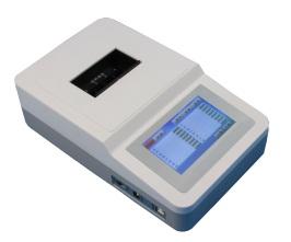 便攜式多功能農藥殘留速測儀 HAD-Y401S