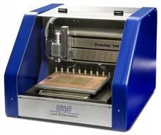 PCB制板机