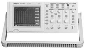 40MHz 双通道数字示波器