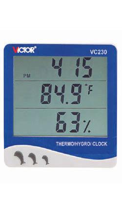 VC230温度表