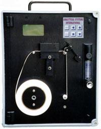 美國便攜式H2S分析儀