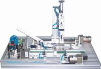 JD-60800  方向判别与自动装配实习机